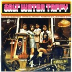 Finders Keepers / Salt Water Taffy ソルト・ウォーター・タフィ
