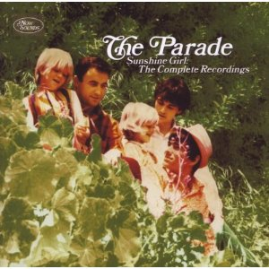 Sunshine Girl / The Parade