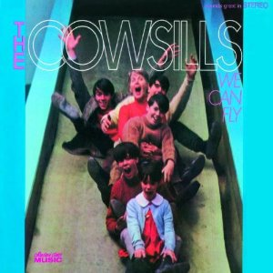We Can Fly / TheCowsills